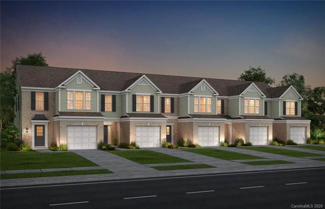 493 Hunters Dance Road #330, Fort Mill, SC 29708 (#3625491) :: Stephen Cooley Real Estate Group