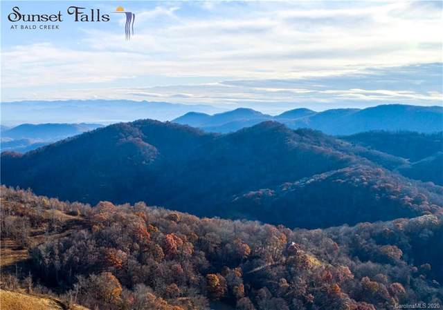 TBD Sunset Falls Drive 46,47,48 & 49, Clyde, NC 28786 (#3625501) :: Premier Realty NC