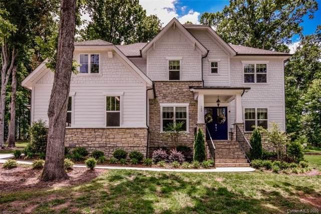 120 Shimmer Lake Lane, Belmont, NC 28012 (#3625513) :: LePage Johnson Realty Group, LLC