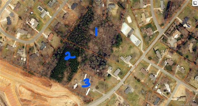 6504 Weddington Road, Concord, NC 28027 (#3625515) :: Caulder Realty and Land Co.