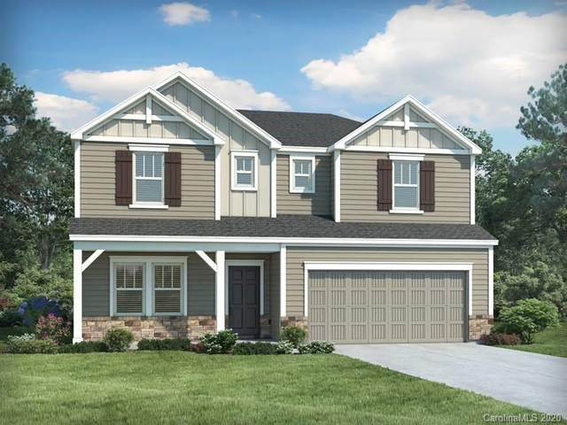 12517 Stoneybrook Station Parkway, Huntersville, NC 28078 (#3625519) :: MartinGroup Properties