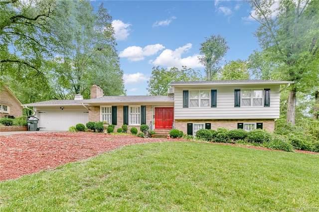 664 Grandview Drive, Concord, NC 28025 (#3625521) :: Rinehart Realty