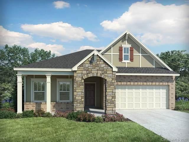12404 Stoneybrook Station Parkway, Huntersville, NC 28078 (#3625528) :: MartinGroup Properties
