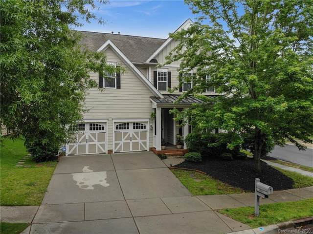 2011 Fallondale Road, Waxhaw, NC 28173 (#3625541) :: Scarlett Property Group