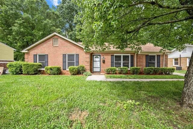 1222 Allenbrook Drive, Charlotte, NC 28208 (#3625547) :: Homes Charlotte
