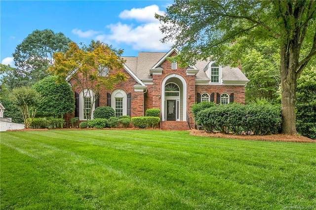10519 Providence Arbours Drive #13, Charlotte, NC 28270 (MLS #3625551) :: RE/MAX Journey