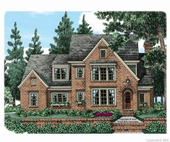 7809 Silver Maple Lane, Mint Hill, NC 28227 (#3625555) :: Mossy Oak Properties Land and Luxury