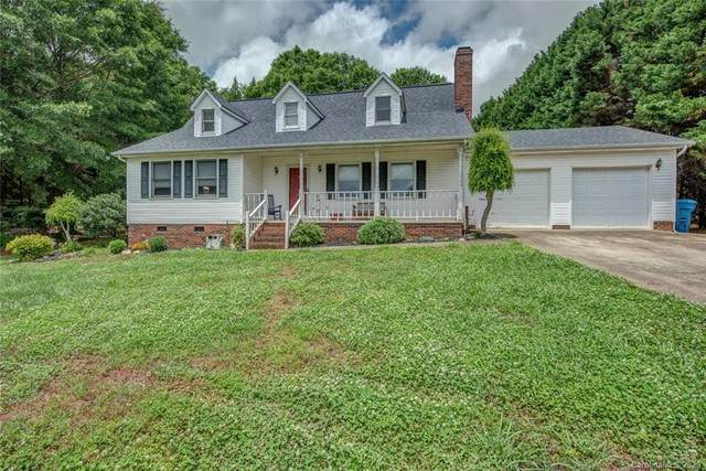 102 Windy Hill Drive, Cherryville, NC 28021 (#3625558) :: Caulder Realty and Land Co.
