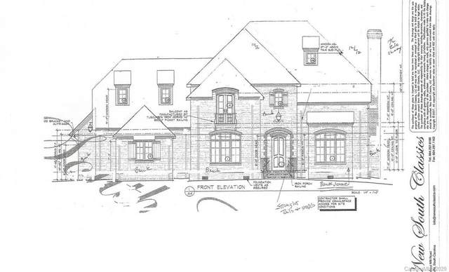7819 Silver Maple Lane, Mint Hill, NC 28227 (#3625569) :: Mossy Oak Properties Land and Luxury