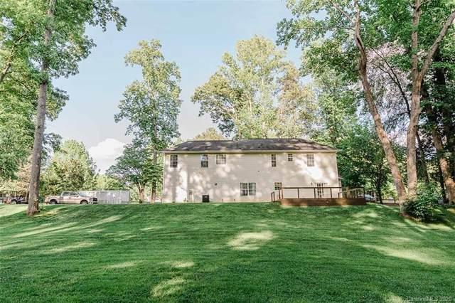 9027 Leah Meadow Lane #23, Charlotte, NC 28227 (#3625574) :: LePage Johnson Realty Group, LLC