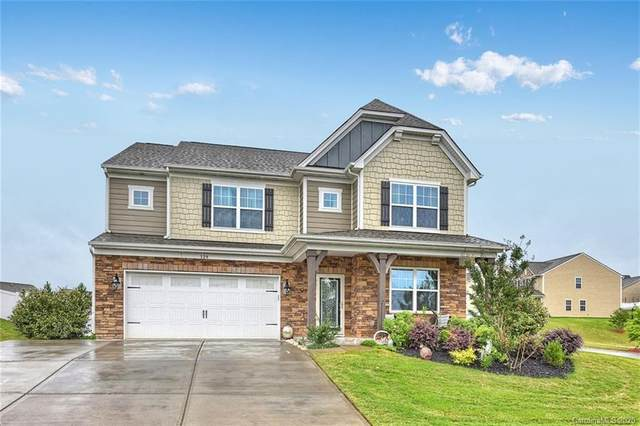 329 Macallister Court, Lancaster, SC 29720 (#3625575) :: Bigach2Follow with Keller Williams Realty