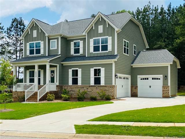 4889 Killian Crossing Drive, Denver, NC 28037 (#3625579) :: Mossy Oak Properties Land and Luxury