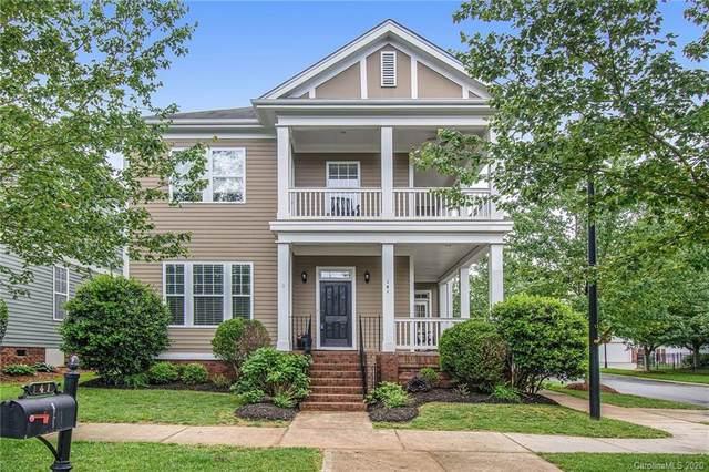 141 Lilac Mist Loop, Mooresville, NC 28115 (#3625584) :: Besecker Homes Team