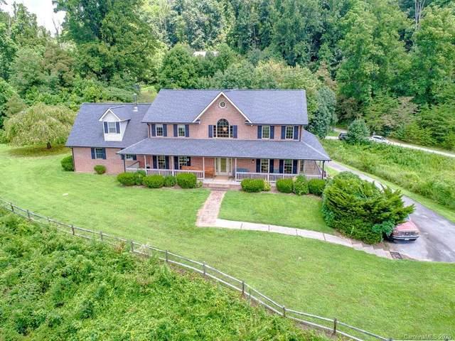 137 Goin Luke's Way, Canton, NC 28716 (#3625591) :: High Performance Real Estate Advisors