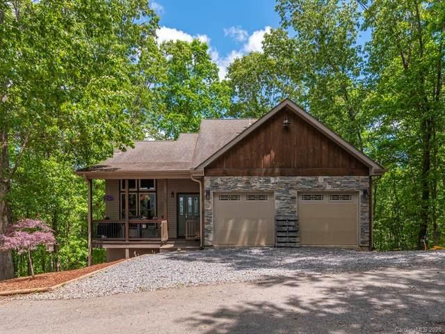 480 Lindera Lane 1-8 & 10, Waynesville, NC 28785 (#3625594) :: Scarlett Property Group