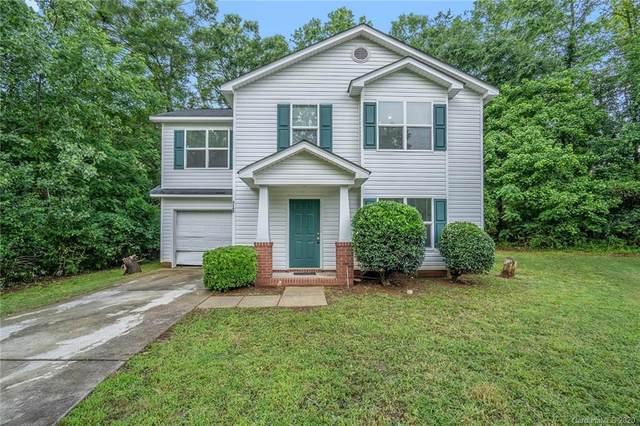 8160 Ottawa Lane, Charlotte, NC 28227 (#3625606) :: Carolina Real Estate Experts