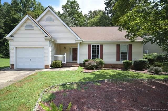 10628 Starwood Avenue, Charlotte, NC 28215 (#3625607) :: Austin Barnett Realty, LLC