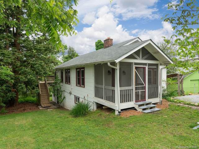 10 Metcalf Street, Asheville, NC 28806 (#3625611) :: Keller Williams Professionals