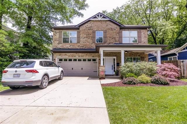 3040 Florida Avenue, Charlotte, NC 28205 (#3625615) :: Charlotte Home Experts
