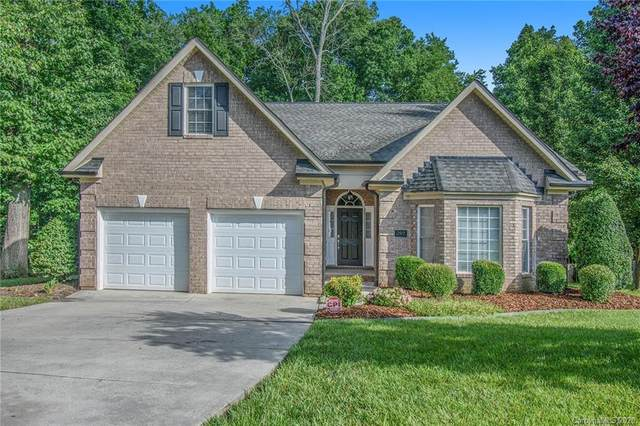 297 River Birch Circle, Mooresville, NC 28115 (#3625616) :: Austin Barnett Realty, LLC