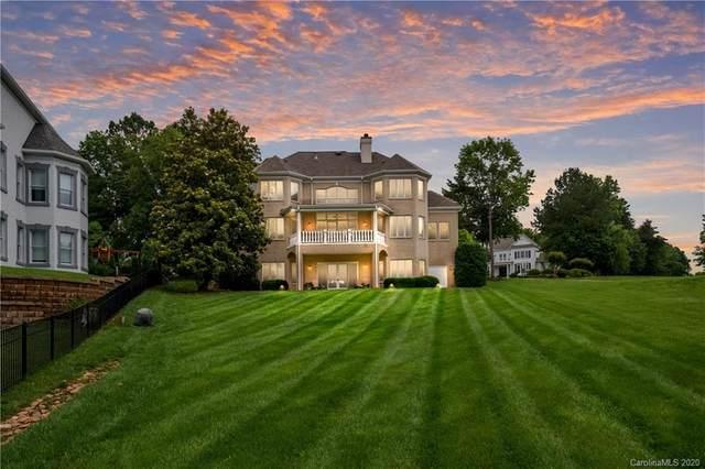 18819 Flat Shoals Drive, Cornelius, NC 28031 (#3625617) :: Carlyle Properties
