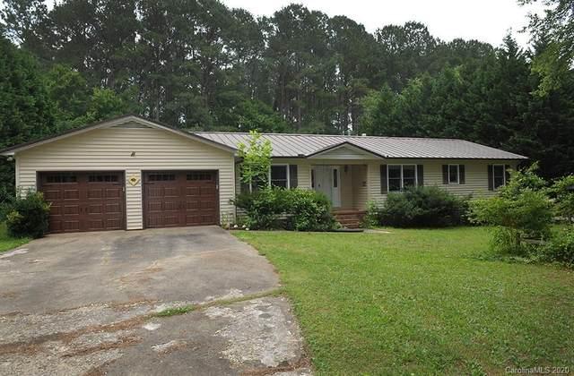 125 Roger Drive, Salisbury, NC 28147 (#3625633) :: High Performance Real Estate Advisors