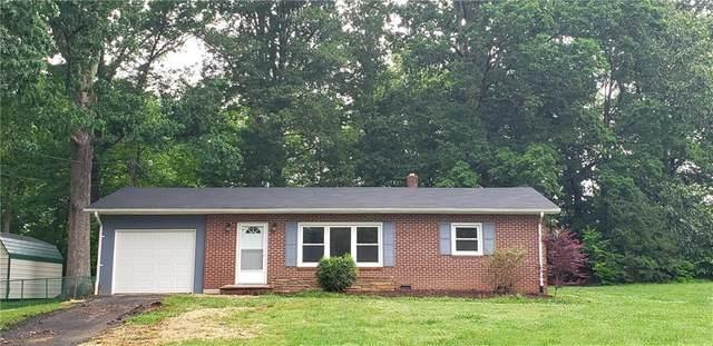 5023 Cross Street, Granite Falls, NC 28630 (#3625634) :: Carlyle Properties