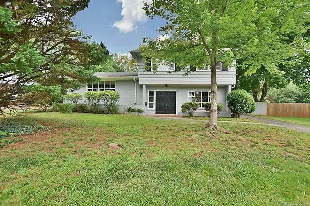 2219 Collingdale Place, Charlotte, NC 28210 (#3625637) :: Stephen Cooley Real Estate Group
