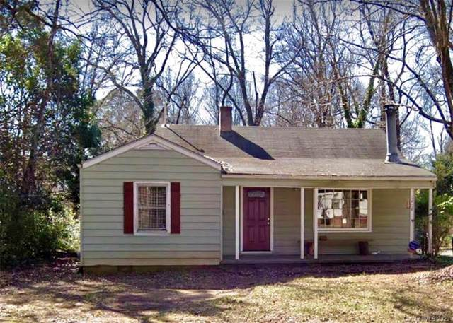 1408 Anderson Street, Charlotte, NC 28205 (#3625643) :: Carolina Real Estate Experts