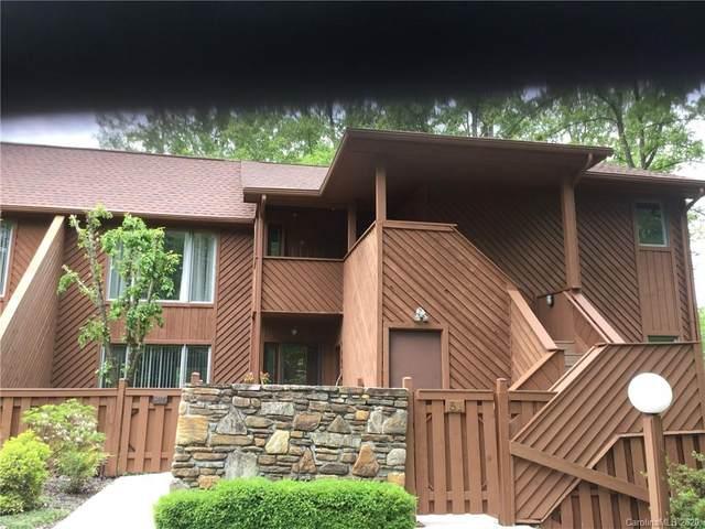 51 Woodsong Lane, Brevard, NC 28712 (#3625645) :: LePage Johnson Realty Group, LLC