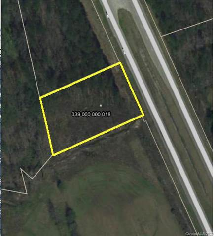 12152 Hwy 151 Highway, Jefferson, SC 29718 (#3625653) :: Carlyle Properties