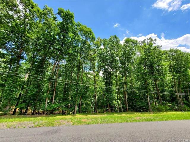 0 Whitney Place Road #29, New London, NC 28127 (#3625661) :: Wilkinson ERA Real Estate