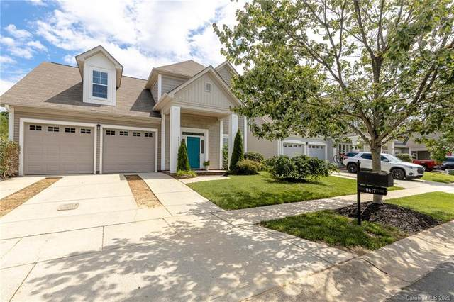 9617 Long Hill Drive, Charlotte, NC 28214 (#3625667) :: Stephen Cooley Real Estate Group