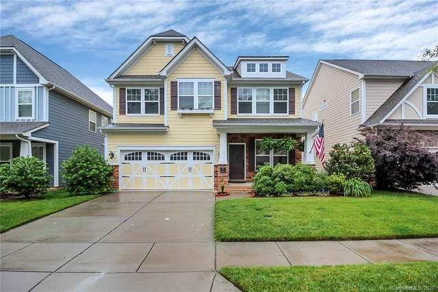 1115 Saratoga Boulevard, Indian Trail, NC 28079 (#3625670) :: Charlotte Home Experts