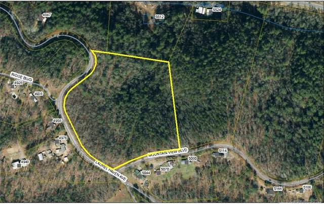 5071 Laurel Haven Avenue, Morganton, NC 28655 (#3625673) :: Mossy Oak Properties Land and Luxury