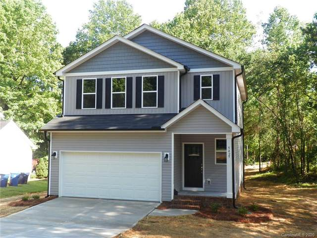 5429 Whittlington Drive, Harrisburg, NC 28075 (#3625677) :: LePage Johnson Realty Group, LLC