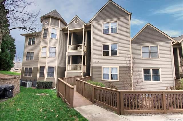 13824 Queens Harbor Road E, Charlotte, NC 28278 (#3625679) :: Puma & Associates Realty Inc.