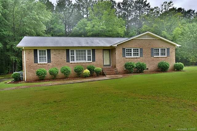 3187 Homestead Road, Rock Hill, SC 29732 (#3625680) :: Cloninger Properties