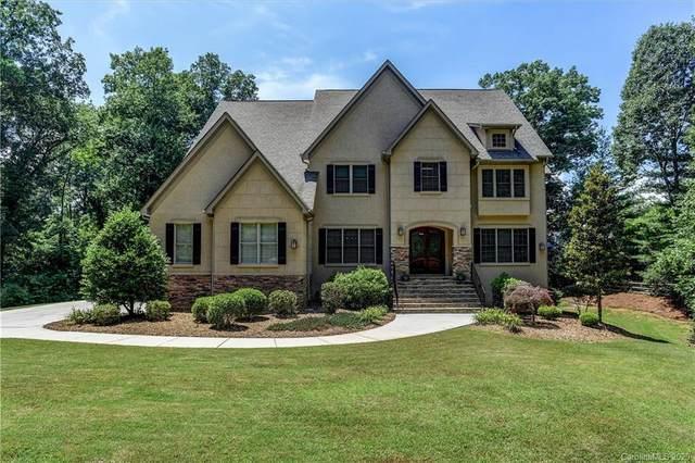 19921 Norman Colony Road, Cornelius, NC 28031 (#3625698) :: High Performance Real Estate Advisors