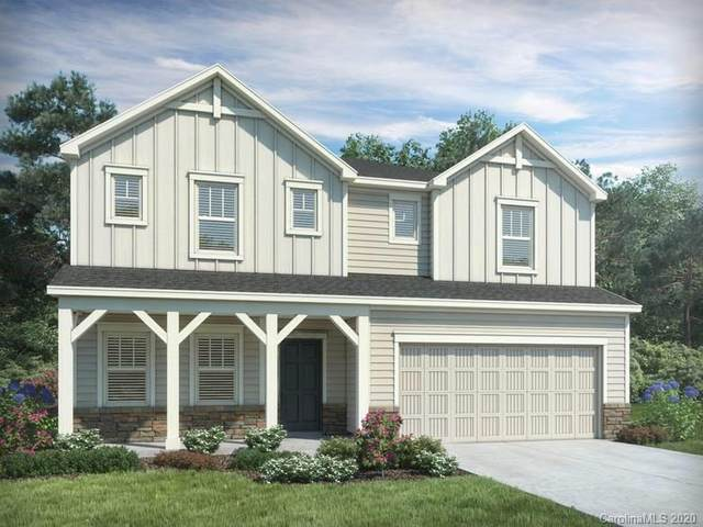 12513 Stoneybrook Station Parkway, Huntersville, NC 28078 (#3625704) :: MartinGroup Properties