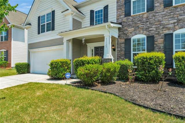 11423 Blue Blossom Road, Charlotte, NC 28277 (#3625708) :: High Performance Real Estate Advisors