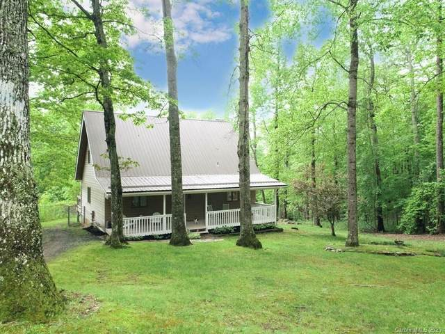 530 Ws Moody Memorial Drive, Spruce Pine, NC 28777 (#3625723) :: The Elite Group