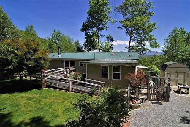219 Saddlewood Ridge, Sylva, NC 28779 (#3625728) :: DK Professionals Realty Lake Lure Inc.