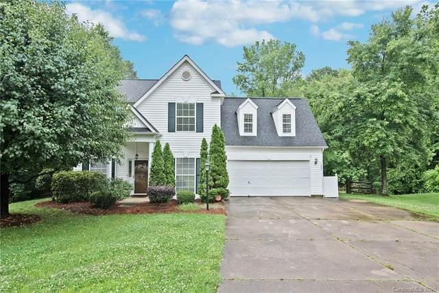 1605 Oak Knoll Lane, Charlotte, NC 28214 (#3625729) :: Premier Realty NC