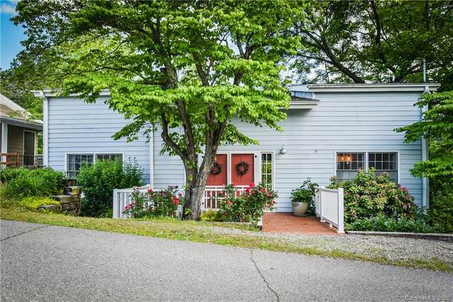 486 Oxford Road, Lake Junaluska, NC 28745 (#3625739) :: MOVE Asheville Realty