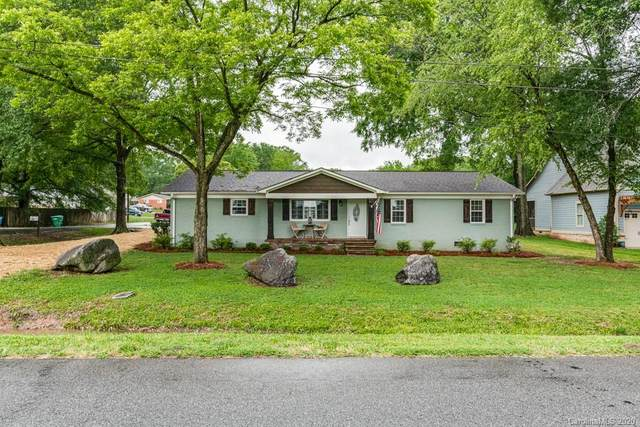 801 Patricia Avenue, Harrisburg, NC 28075 (#3625750) :: LePage Johnson Realty Group, LLC
