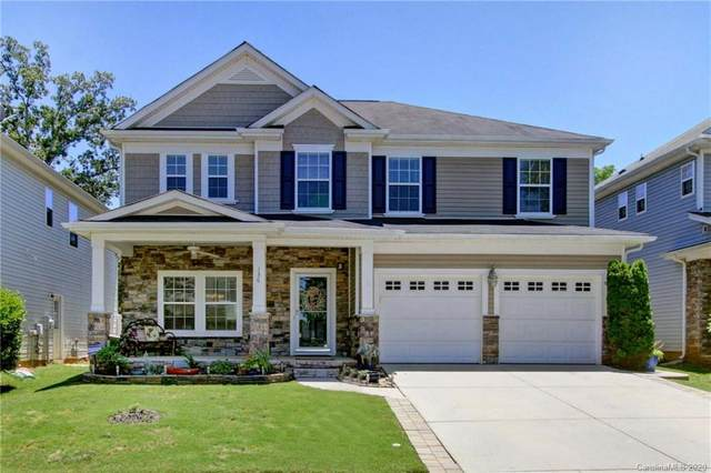 136 Colville Road, Mooresville, NC 28117 (#3625762) :: Carlyle Properties