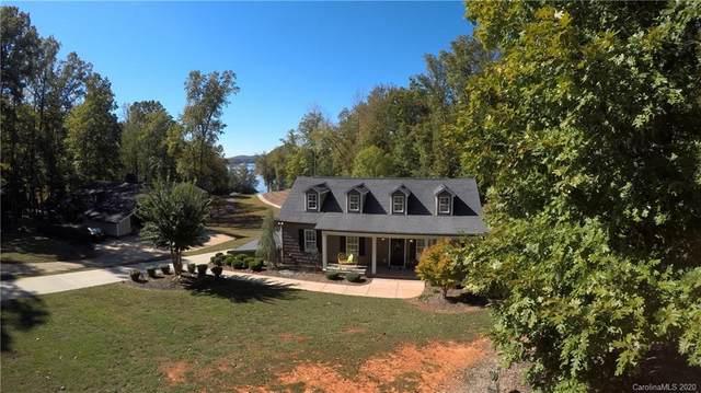 116 Shelby Court, Troy, NC 27371 (#3625764) :: Scarlett Property Group