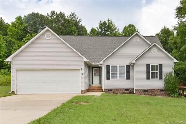 245 Sunrise Ridge Drive, Salisbury, NC 28146 (#3625781) :: DK Professionals Realty Lake Lure Inc.