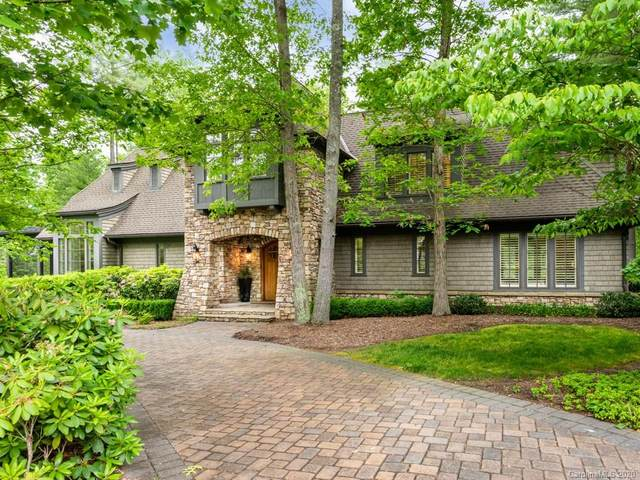 175 Valley Springs Road, Asheville, NC 28803 (#3625782) :: Cloninger Properties